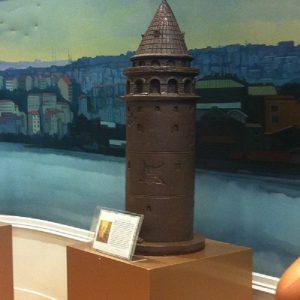 Cikolata-Muzesi-Galata-Kulesi